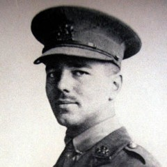 Mr Waugh's Paragraph Effort: Futility by Wilfred Owen